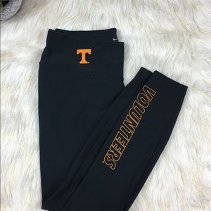 Tennessee Volunteers Nike Women's Leggings